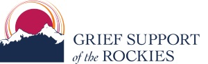 Grief Support of the Rockies - logo